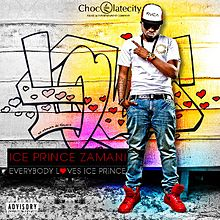 220px-Everybody_Loves_Ice_Prince Ice Prince - Somebody Lied