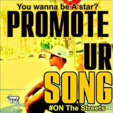 promo Music Promotions for Upcoming Artist, Producer Or Record Label in Nigeria!!