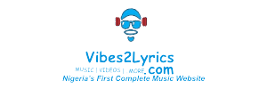 VIBES2LYRICS.COM LOGO