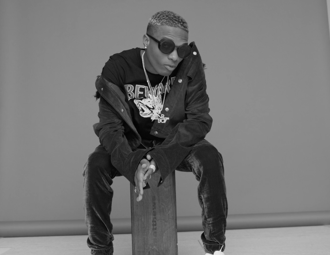 wizkid-3 [LYRICS] Wizkid - NAUGHTY RIDE ft Major Lazer LYRICS to Nigeria Hottest Singles