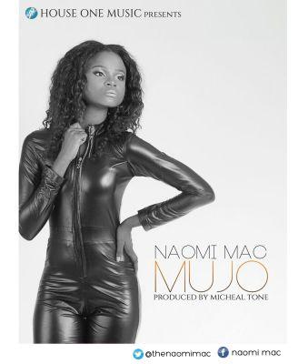 Naomi Mac – Mujo