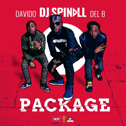 DJ SPINALL – PACKAGE FT DAVIDO & DEL'B