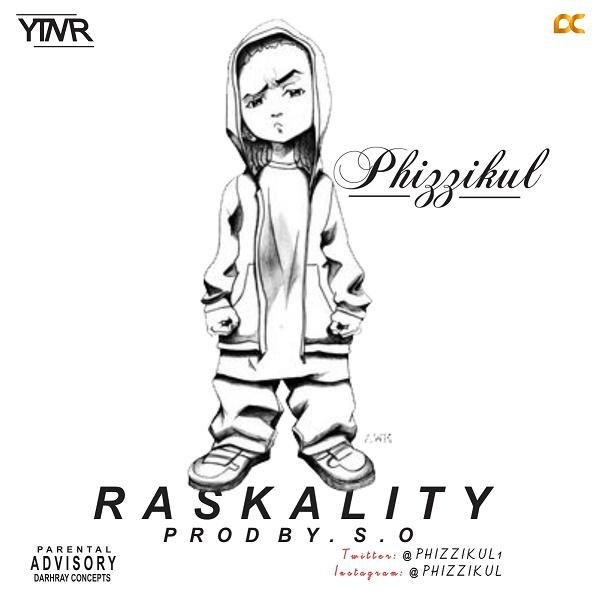 Phizzikul RASKALITY