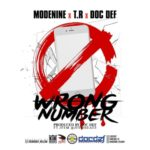 "Modenine-x-T.R-x-Doc-Def-–-""Wrong-Number""-150x150"