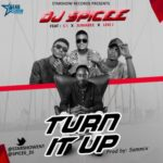 "Dj-Spicee-""TURN-IT-UP""-ft-Jumabee-x-Leki-J-x-C.I-150x150"