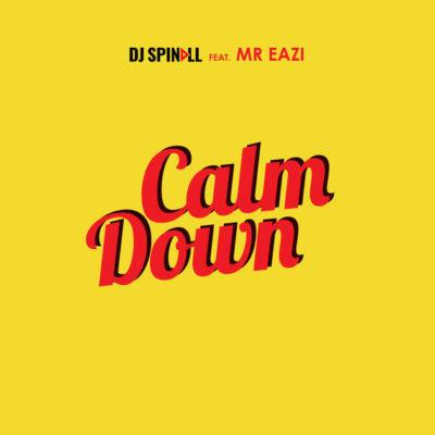 DJ-Spinall-Ft-Mr-Eazi-CALM-DOWN