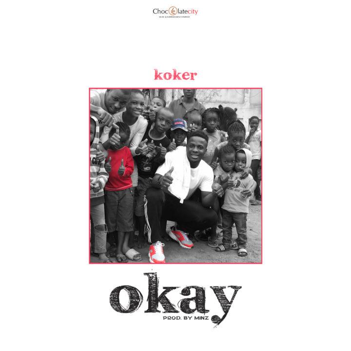 Koker-OKAY