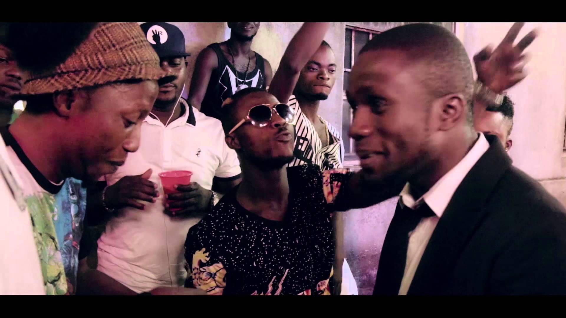VIDEO: Small Doctor – You Know ft Olamide
