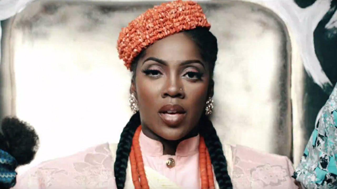 VIDEO: Tiwa Savage –  IF I START TO TALK ft Dr. Sid