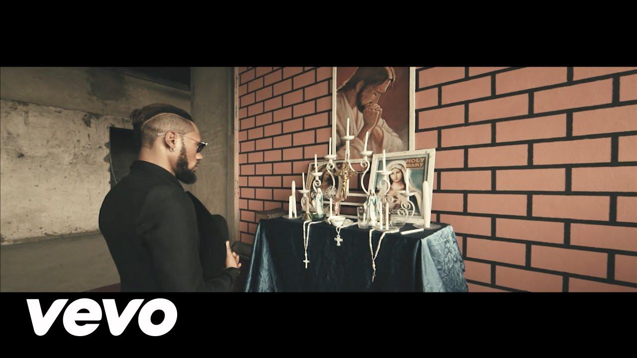VIDEO: Phyno ft Olamide – FADA FADA