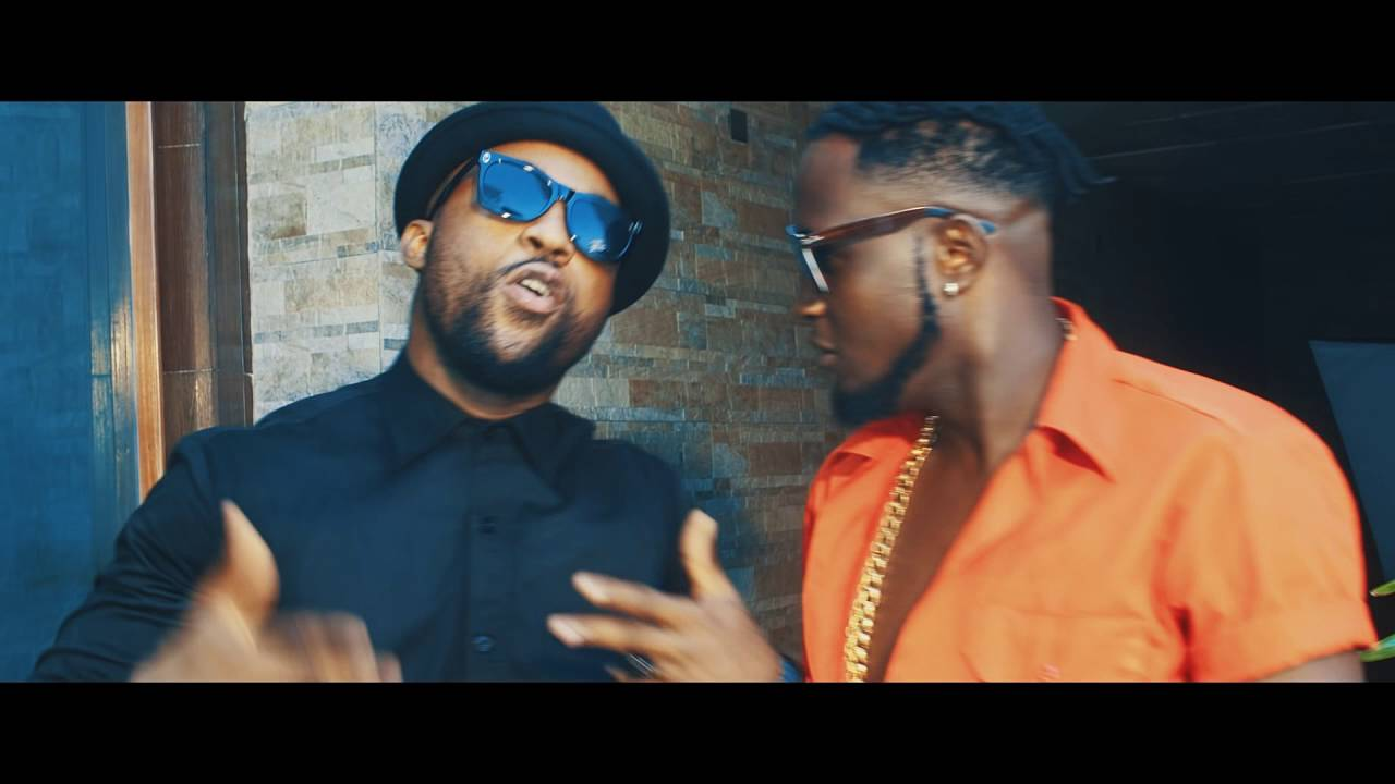 VIDEO: Blackah ft Yung L & Iyanya – MANASTYLE