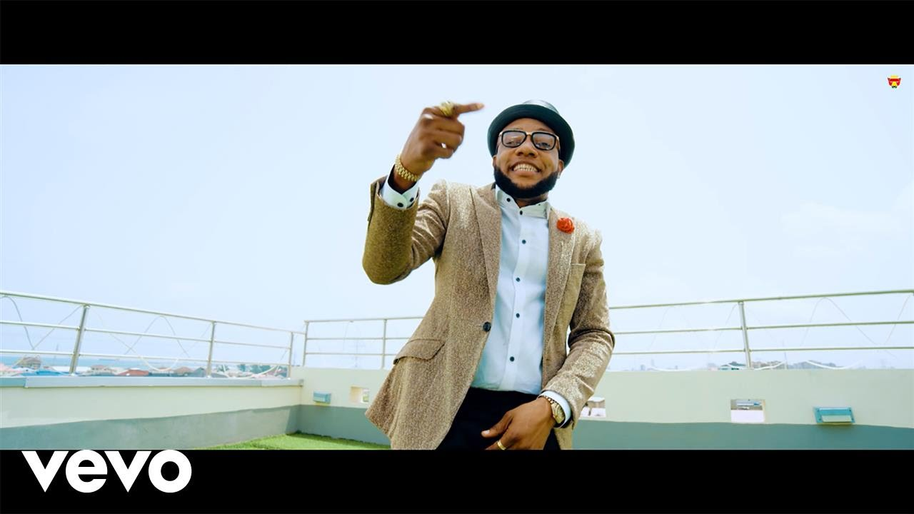 video-kcee-we-go-party-ft-olamide