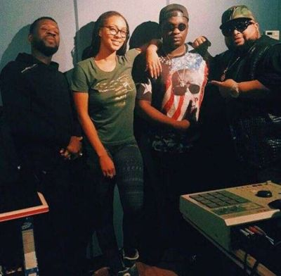 Jazze-Pha-Keri-Hilson-pictured-with-Wande-Coal